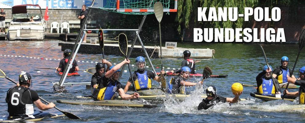 Kanu Polo Spielen In Deutschland