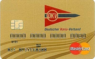 Partner Kreditkarte Mastercard