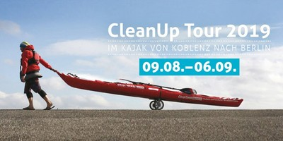 CleanUp Tour 2019!