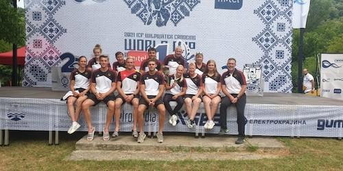 Erfolgreicher Weltcup in Banja Luka